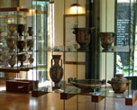 Agrigento archaeological museum tour